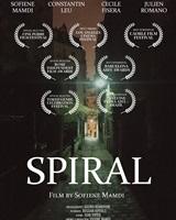 Spiral - Film Poster<br />