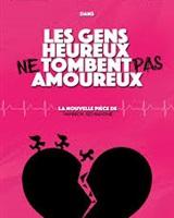 Affiche Les Gens Heureux<br />