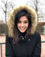 Noémie Bousquainaud<br />