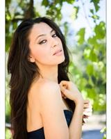 Nadia Gabrillargues<br />