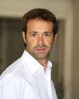 Julien Bleitrach<br />© Carlotta Forsberg