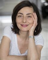 Valérie Even<br />&copy; Céline Nieszawer