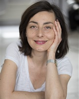Valérie Even<br />© Céline Nieszawer
