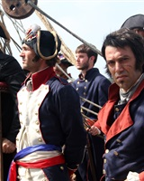 tournage napoleon<br />