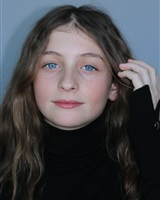 Paloma Dumaine<br />