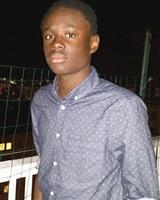 Michael Sawadogo<br />