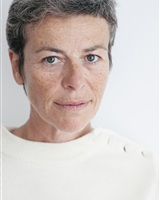 Marie Pierre Chaix<br />&copy; Léonard OLIVIERO