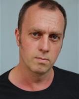 Fabrice De La Villehervé<br />