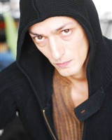 Jean-Marco Montalto<br />&copy; Céline Nieszawer