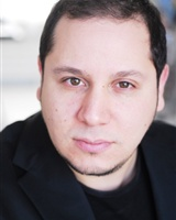Khalid Maadour<br />&copy; Céline Nieszawer