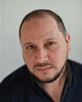 Khalid Maadour<br />