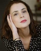 Géraldine Salès<br />&copy; Lisa Lesourd