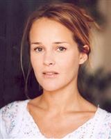 Julie Delafosse<br />&copy; Carlotta Forsberg