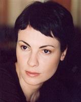 Isabelle Bouchemaa<br />&copy; Carlotta Forsberg