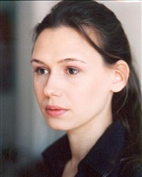 Floriane Devigne<br />&copy; Carlotta Forsberg