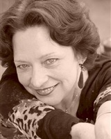 Claudine Bertin<br />