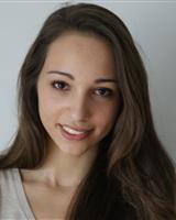 Julie Da silva<br />