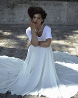 Sandra Bourdonnec<br />