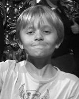 Paul Fonck, 11 ans<br />