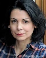 Lucille Boudonnat<br />