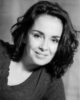 Stéphanie Pareja<br />&copy; Karen Siriaco Casero