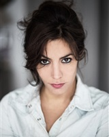 Myriam Bourguignon<br />© Lou Sarda