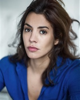 Myriam Bourguignon<br />Lou Sarda