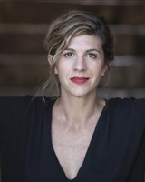 Juliette Trésanini<br />© Cécile Mella