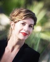 Juliette Trésanini<br />© Cecile Mella