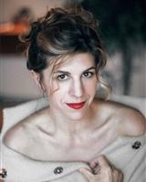 Juliette Trésanini<br />© Mila Deth