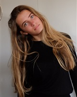 Sasha Fleury<br />