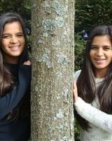 Saonie &amp; Shana<br />