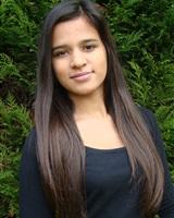 Shana Govindin<br />
