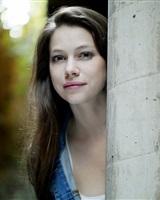 Florence Coste<br />&copy; Olivier Allard