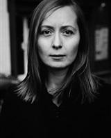 Aleksandra Yermak<br />