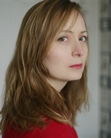 Aleksandra Yermak<br />&copy; Lisa Lesourd