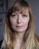 Aleksandra Yermak<br />© Lisa Lesourd