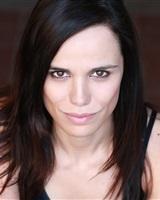 Melissa Mars<br />