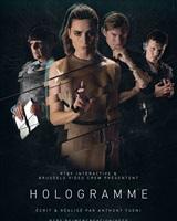 hologramme<br />