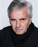 Josh Grégory<br />