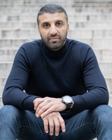Mehdi Senoussi<br />© Sébastien Ferraro