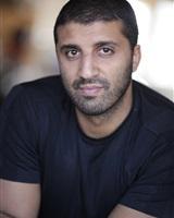 Mehdi Senoussi<br />