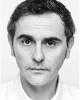 Sylvain Charbonneau<br />© Olivier Vinot