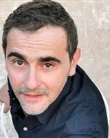 Sylvain Charbonneau <br />