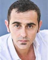 Sylvain Charbonneau<br />&copy; Olivier Sochard