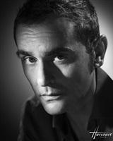 Sylvain Charbonneau<br />© Studio Harcourt