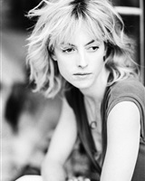 Sara Mortensen<br />© Patrick Fouque