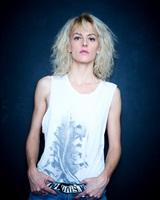 Sara Mortensen<br />© Céline Nieszawer