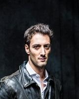 Grégory Duvall<br />