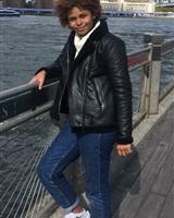 Jade AMOUSSOU<br />